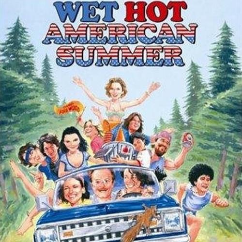 Criminally Underrated Episode 2 - Wet Hot American Summer
