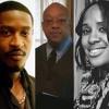 Episode #6 Studeo22live.TV- Chivalry Dead or Alive - Freda Camille,Damon Adams,Larry Hopkins