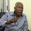 ET Mensah shows his 'other side' to Citi FM's Umaru Sanda