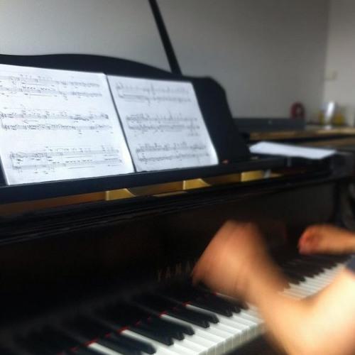 byland (2015) — performed by Eve Egoyan