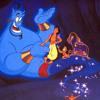 Friend Like Me - Aladdin (Short Disney Female Cover)