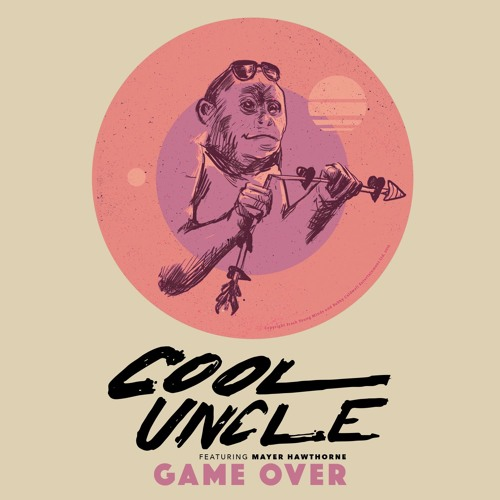 Cool Uncle (Bobby Caldwell & Jack Splash) - Game Over (feat. Mayer Hawthorne)