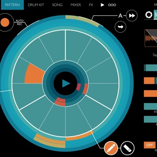 Free Drum Samples -- Created for Patterning : Drum Machine for iPad