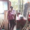 Experiencia de Cocinas Mejoradas - Entrevista a Benito Ramirez JUEVES 22 DE OCTUBRE