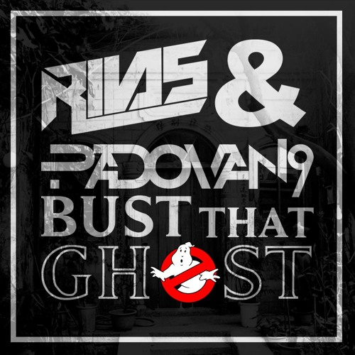 Rivas & Padovan9 - Bust That Ghost (Original Mix)