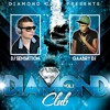 08. DJ Sensation & Gaabry DJ - Connect - Ljubi Me Budalo (Diamond Club Remix)