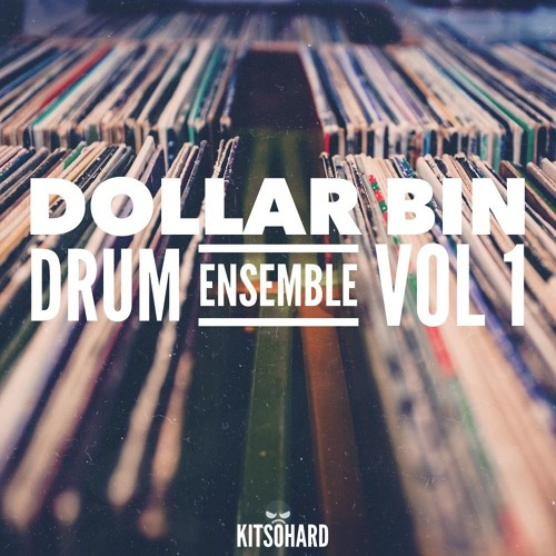 Drum Ensemble Vol.1 (Drum Kit) Preview