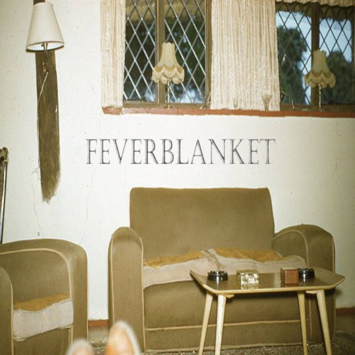 Fever Blanket - Concrete Beach