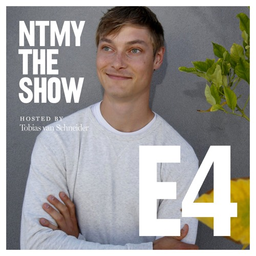 NTMY - Episode 4 - Ryan Hoover