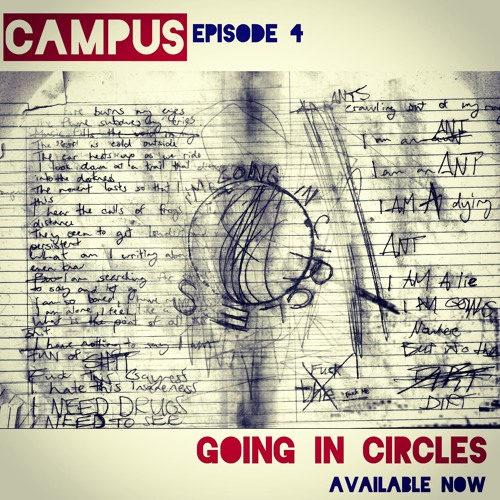 Episode 4: Going in circles