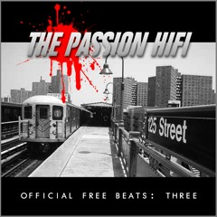 [FREE DL] The Passion HiFi - While The World Sleeps - Chilled Beat / Instrumental