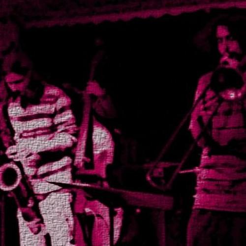 Ornette - Shaun Rammers Quintet