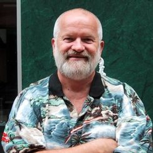 Texas Poets Podcast: Larry D. Thomas on Jerry Bradley