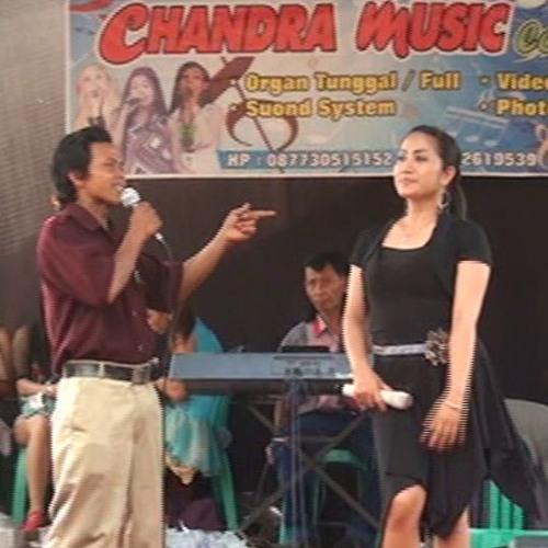Dangdut Kandas Duet - CHANDRA MUSIK ENTERTAINMENT