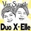 Duo X-Elle - 't Mooswief vaan Mestreech