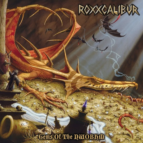 Roxxcalibur PLAYLIST