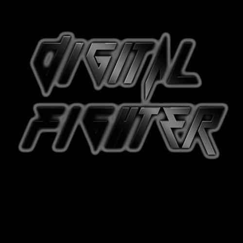Digital Fighter - Space Pilot ( Original Mix )