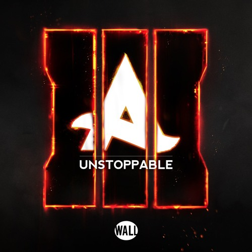 Unstoppable (Out now)