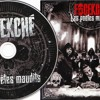 02.facekche Plume Noire (Feat. John Adam)