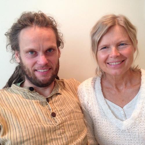 3. Stillhet, kreativitet och möten. Ett samtal med Anne och Peter Elmberg, Mundekulla Retreatcentrum