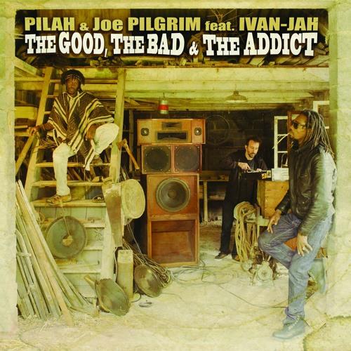 """Pilah : """"Bad Game"""" (feat. Joe Pilgrim et Ivan-Jah)"""