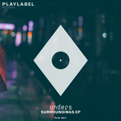 unders - lazynoise | snpt | play label records