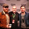 Dave With Brothers Osborne Segment 1 11 - 4