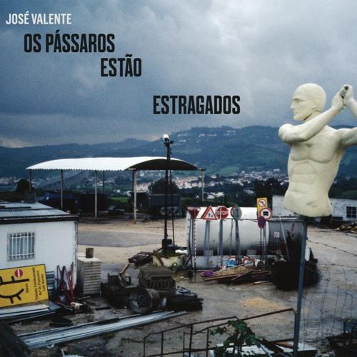 José Valente - Embalo Apagado