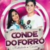 MESA DE BAR - CONDE DO FORRO