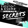 Maroon 5 vs. KSHMR - Animal's Secrets (Alex Morgan Mash Edit)