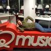 SvB Live @ Q - Music (Que Pasa) 04.04.2014