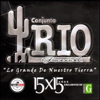 Conjunto Rio Grande -OFFICIAL CD PREVIEW -LO GRANDE DE NUESTRO TIERRA