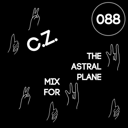 C.Z. Mix For The Astral Plane