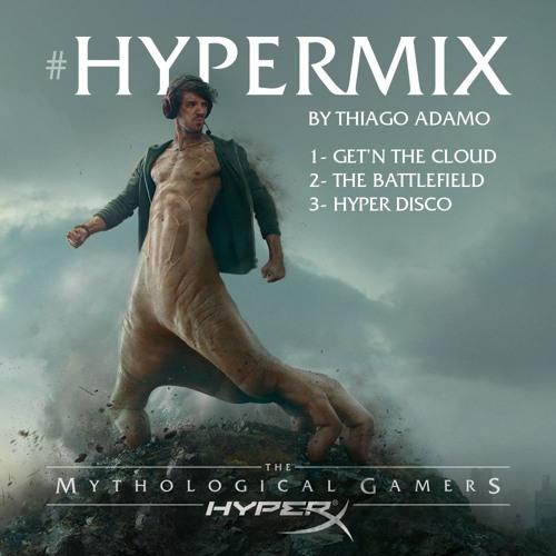 03 Hyper Disco