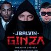 Ginza (Remix REMAKE) - J Balvin Ft Daddy Yankee, Don Omar, Yandel, Farruko & Arcangel