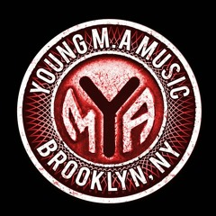 """Young M.A - """"Actn'Up"""""""