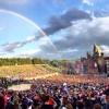 July Mixtape (Tomorrowland 2015 Madness)
