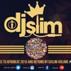 Download DANCE TO AFROBEAT 2015 AND BEYOND WITH DJSLIM Mp3