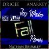 Dricee & ANARKEY Ft. Nathan Brumley - Fall (Jay Whoke Remix)