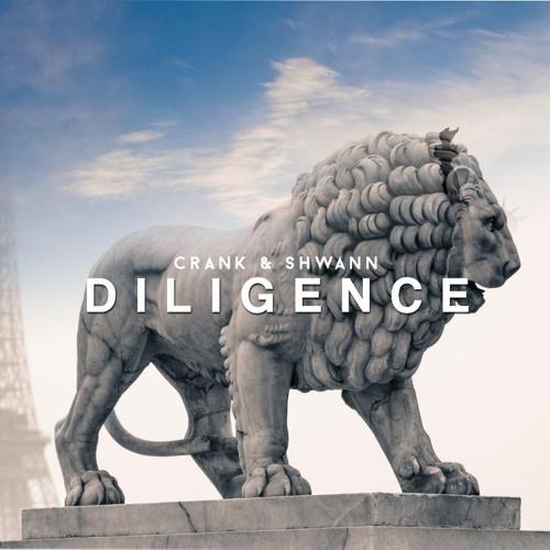Crank & Shwann - Diligence (Original Mix)