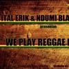 We Play Reggae Music-Ital Erik & Ndumi Black Ninja/Baay Prod