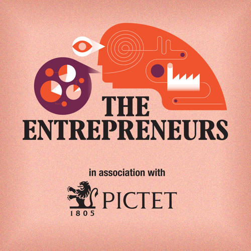 The Entrepreneurs - Episode 212