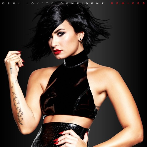 Demi Lovato - Confident (DJ Escape & Tony Coluccio Tribal Remix)
