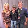 Ryno & Tracy CMA Interviews - Justin Moore