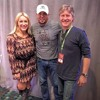 Ryno & Tracy CMA Interviews - Jason Aldean