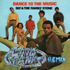 Dance to the Music - Sly & The Family Stone (Cavo Spanks Remix)**~~FREE DOWNLOAD~~**
