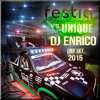 DJ Enrico - Live at Underground Garage - Festia vs. Unique (23.10.2015)