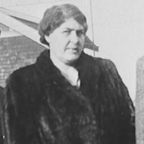 Maggie Soules (Belt) 1978 - 01