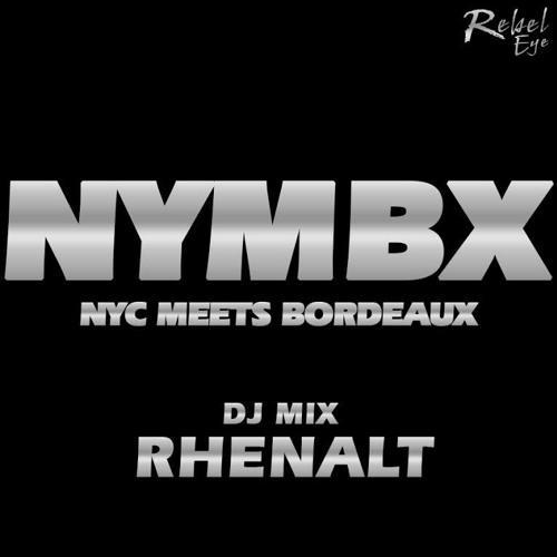 NYMBX - DJ MIX - RHENALT