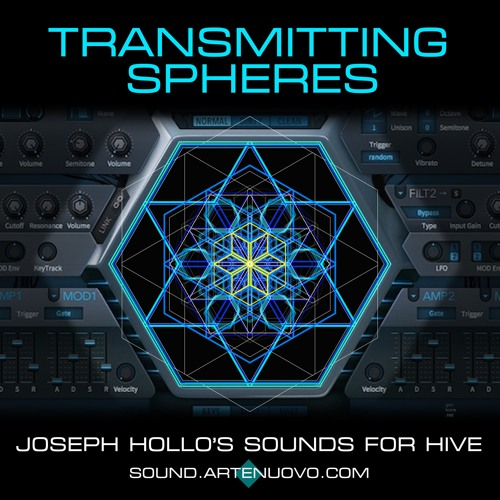 hollosound_Transmitting Spheres Demos for Hive
